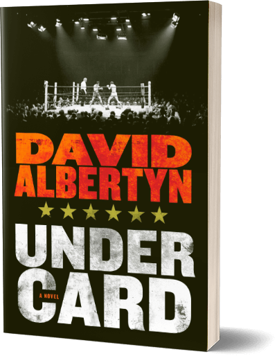 undercard frontcover