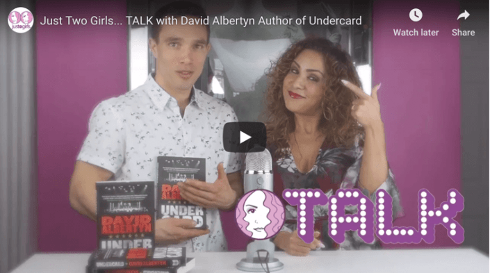 david albertyn youtube interview