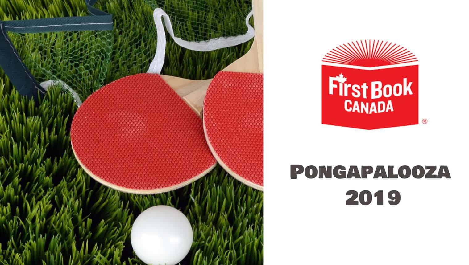 pongapalooza event